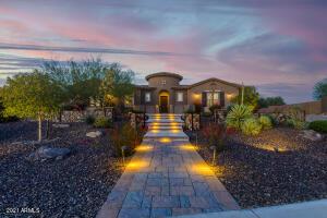 8698 W VILLA LINDO Drive, Peoria, AZ 85383