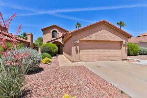 3822 E South Fork Drive, Phoenix, AZ 85044