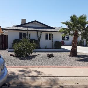 8637 E SAGE Drive, Scottsdale, AZ 85250