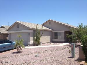 6505 W WEST WIND Drive, Glendale, AZ 85310