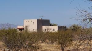 52329 N Forepaugh Peak Road, Lot B, Wickenburg, AZ 85390