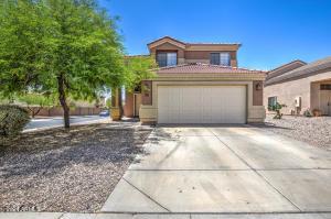 21813 W MOHAVE Street, Buckeye, AZ 85326