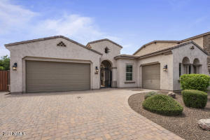 2937 E LONGHORN Drive, Gilbert, AZ 85297