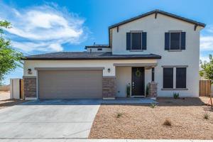 431 S 193RD Drive, Buckeye, AZ 85326