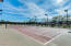 You will LOVE your tennis courts!