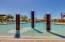 Splash and enjoy shallow water play !
