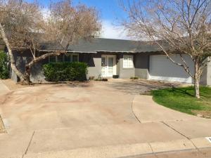 8450 E BONITA Drive, Scottsdale, AZ 85250