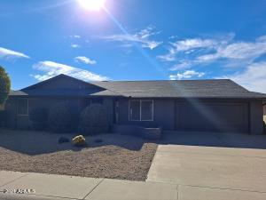 12615 W CRYSTAL LAKE Drive, Sun City West, AZ 85375