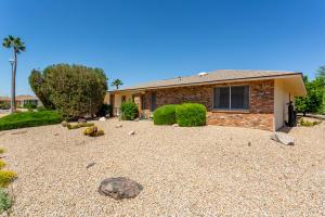 19814 N Concho Circle, Sun City, AZ 85373