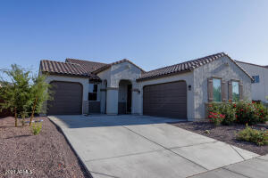 3427 W Melody Drive, Laveen, AZ 85339