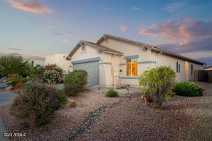 10115 E Meandering Trail Lane, Gold Canyon, AZ 85118