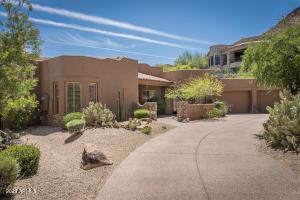 9146 N CRIMSON Canyon, Fountain Hills, AZ 85268