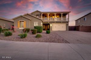 2373 E LINDRICK Drive, Gilbert, AZ 85298