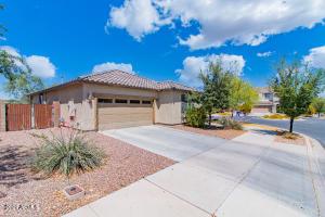 23664 S 209TH Court, Queen Creek, AZ 85142