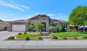 9383 W VIA MONTOYA Drive, Peoria, AZ 85383