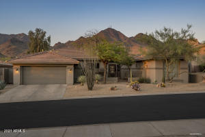 11038 E Beck Lane, Scottsdale, AZ 85255