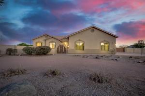21901 W RIPPLE Road, Buckeye, AZ 85326
