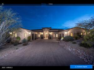 8491 E NIGHTINGALE STAR Drive, Scottsdale, AZ 85266