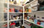 This pantry is AMAZING!