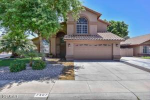7407 W ROBIN Lane, Glendale, AZ 85310