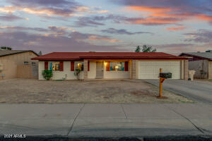 5429 W Mercer Lane, Glendale, AZ 85304
