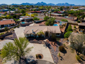 16910 E Trojan Court, Fountain Hills, AZ 85268
