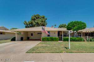 10816 W DENHAM Drive, Sun City, AZ 85351