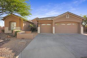 4439 W BUCKSKIN Trail, Phoenix, AZ 85083