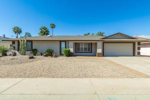 9543 W COUNTRY CLUB Drive, Sun City, AZ 85373