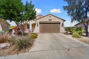 20800 N 273RD Avenue, Buckeye, AZ 85396