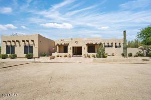 25970 N WRANGLER Road, Scottsdale, AZ 85255