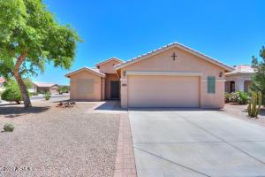 124 N TOLEDO Lane, Casa Grande, AZ 85194