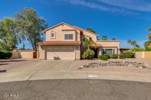 15841 N 56TH Way, Scottsdale, AZ 85254