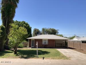 621 W HOWE Street, Tempe, AZ 85281
