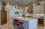 Beautiful chef's kitchen