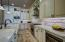 Must see this in person to really appreciate the beautiful cabinetry and amenities