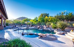 11710 E DESERT VISTA Drive, Scottsdale, AZ 85255