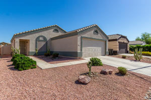 12342 W BLOOMFIELD Road, El Mirage, AZ 85335