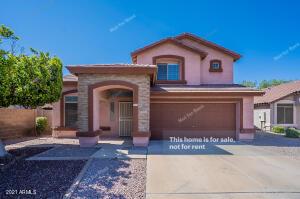 8535 W VOGEL Avenue, Peoria, AZ 85345