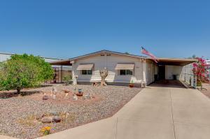 7464 E BAYWOOD Avenue, Mesa, AZ 85208