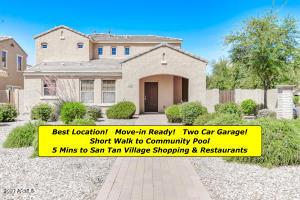 3344 E FRANKLIN Avenue, Gilbert, AZ 85295