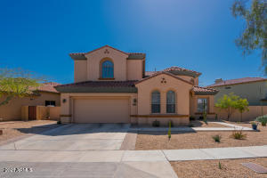 2039 W WHISPER ROCK Trail, Phoenix, AZ 85085