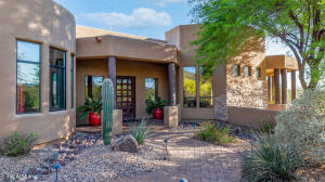 5463 E BUTTE CANYON Drive, Cave Creek, AZ 85331