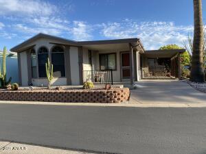 5735 E MCDOWELL Road E, 151, Mesa, AZ 85215