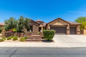 2533 N 140TH Drive, Goodyear, AZ 85395