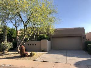 9587 E Kiisa Drive, Scottsdale, AZ 85262