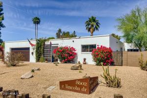 8602 E LINCOLN Drive, Scottsdale, AZ 85250