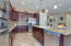 Great for entertaining, kitchen is open to the great room.