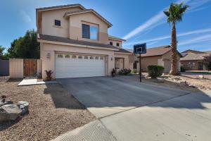 3286 S WADE Drive, Gilbert, AZ 85297