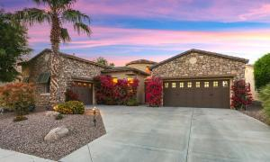 WITH MAGNIFICENT CURB APPEAL